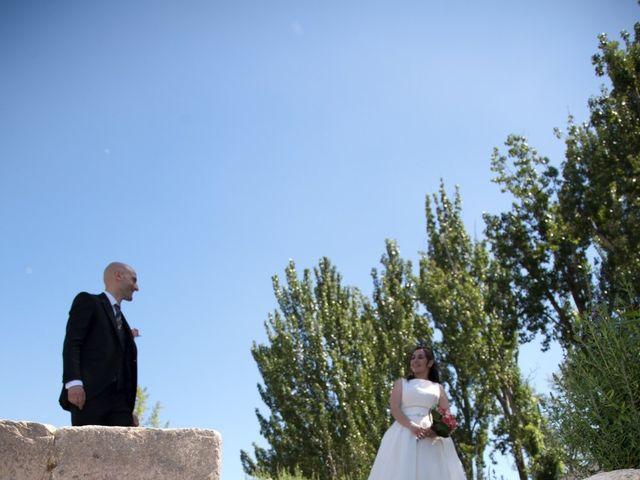 La boda de Luis y Henar en Valladolid, Valladolid 8