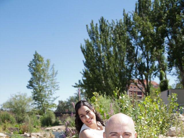 La boda de Luis y Henar en Valladolid, Valladolid 9