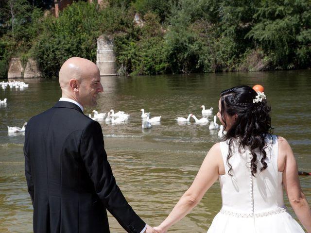 La boda de Luis y Henar en Valladolid, Valladolid 1
