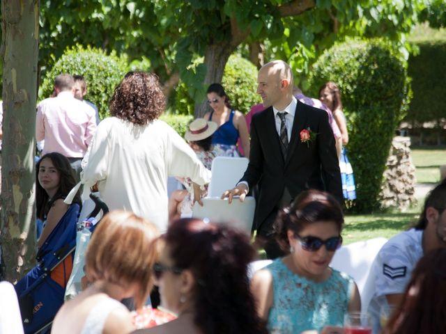 La boda de Luis y Henar en Valladolid, Valladolid 10