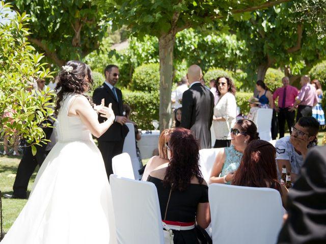 La boda de Luis y Henar en Valladolid, Valladolid 11