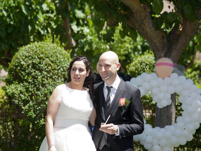 La boda de Luis y Henar en Valladolid, Valladolid 12
