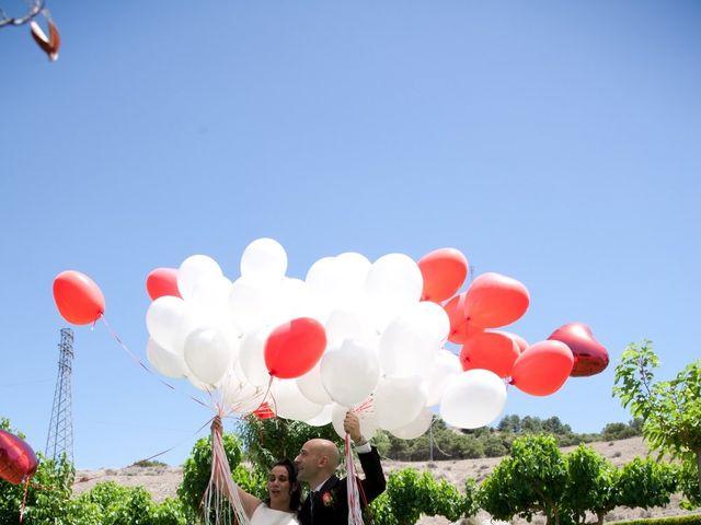 La boda de Luis y Henar en Valladolid, Valladolid 13