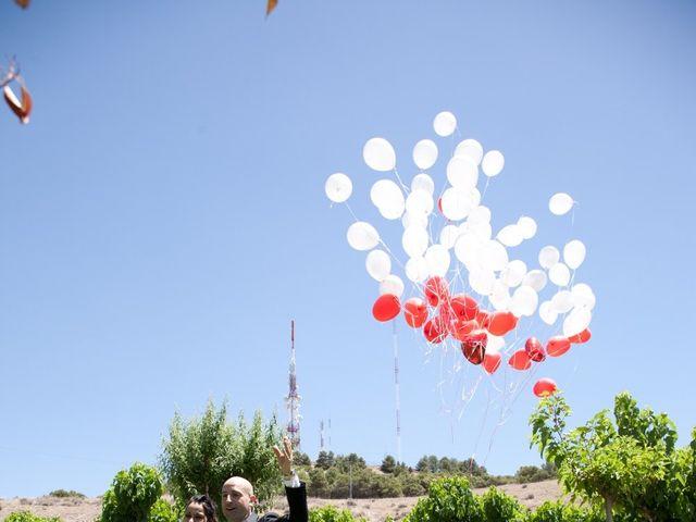 La boda de Luis y Henar en Valladolid, Valladolid 14