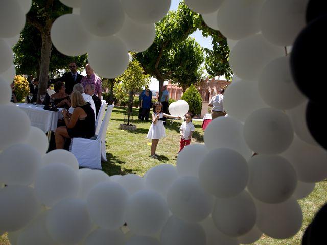 La boda de Luis y Henar en Valladolid, Valladolid 15