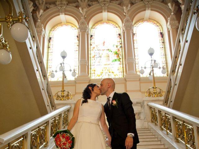 La boda de Luis y Henar en Valladolid, Valladolid 16