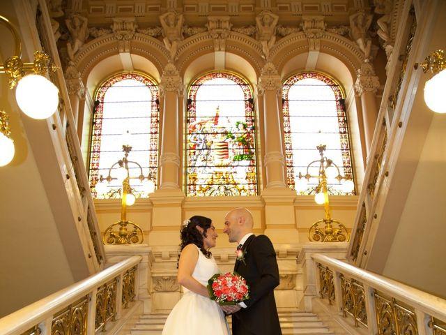 La boda de Luis y Henar en Valladolid, Valladolid 17
