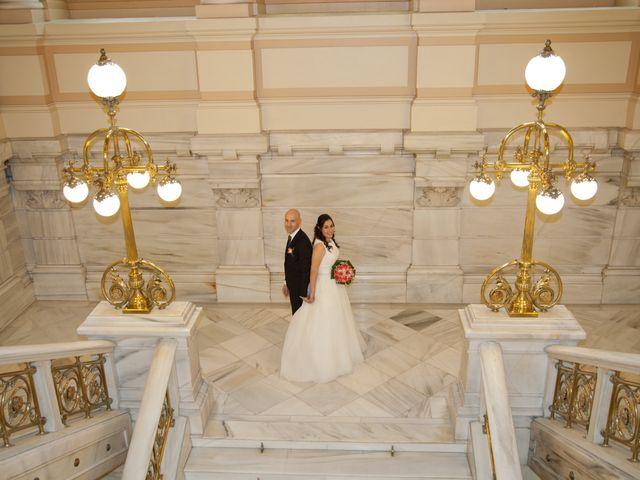 La boda de Luis y Henar en Valladolid, Valladolid 18