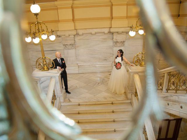 La boda de Luis y Henar en Valladolid, Valladolid 20