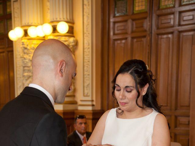 La boda de Luis y Henar en Valladolid, Valladolid 23