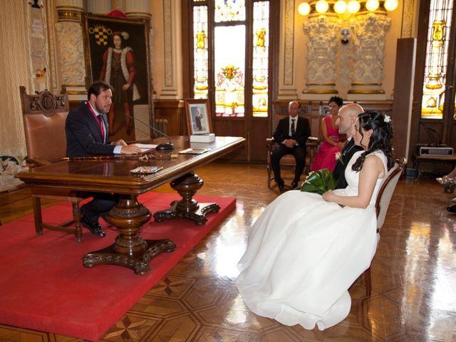 La boda de Luis y Henar en Valladolid, Valladolid 24