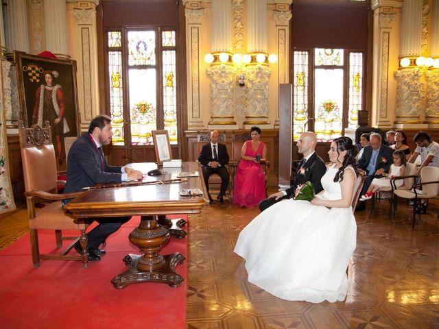La boda de Luis y Henar en Valladolid, Valladolid 26