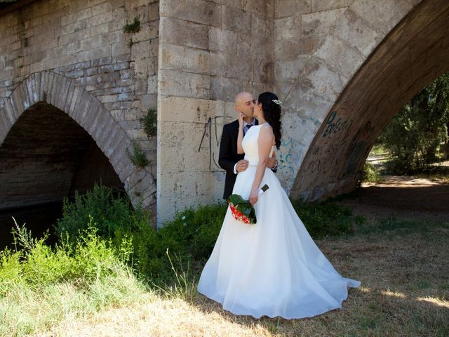 La boda de Luis y Henar en Valladolid, Valladolid 31