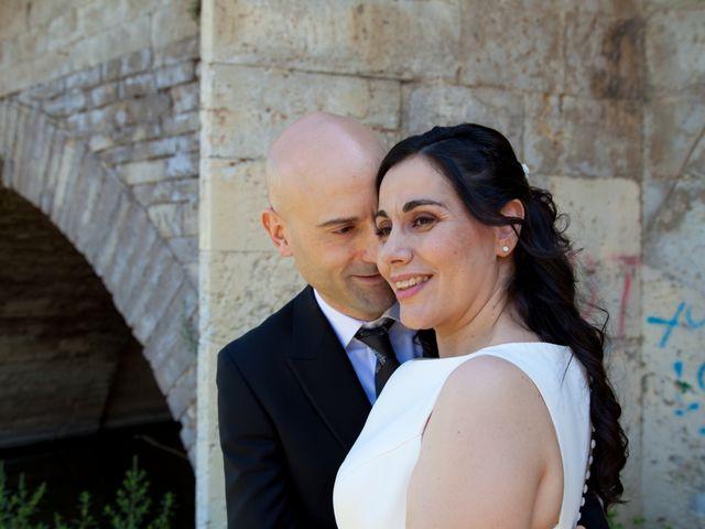 La boda de Luis y Henar en Valladolid, Valladolid 32