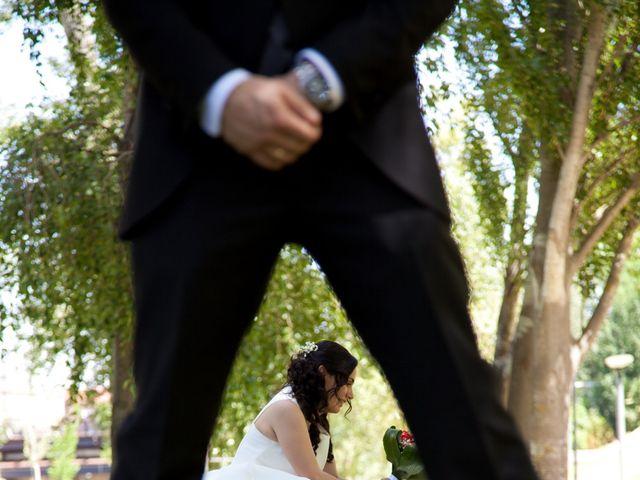 La boda de Luis y Henar en Valladolid, Valladolid 36