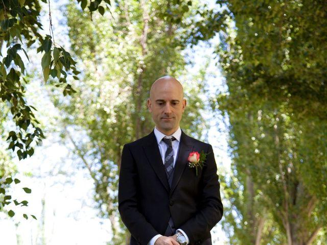 La boda de Luis y Henar en Valladolid, Valladolid 37