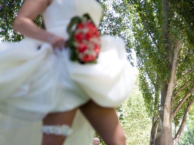La boda de Luis y Henar en Valladolid, Valladolid 38