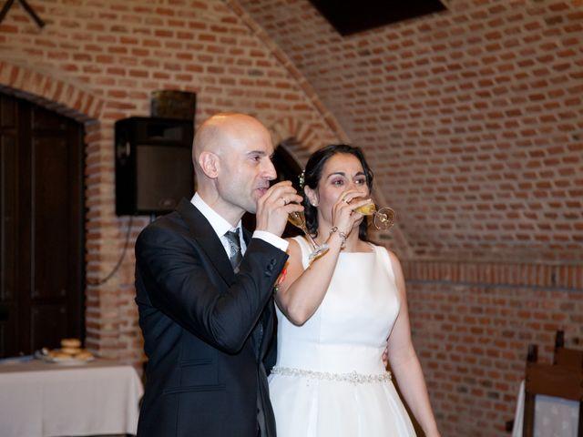 La boda de Luis y Henar en Valladolid, Valladolid 39