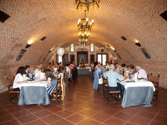 La boda de Luis y Henar en Valladolid, Valladolid 40