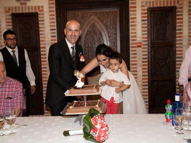 La boda de Luis y Henar en Valladolid, Valladolid 41