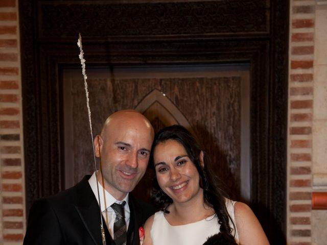 La boda de Luis y Henar en Valladolid, Valladolid 42