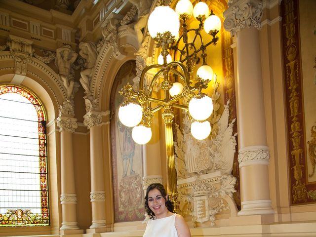 La boda de Luis y Henar en Valladolid, Valladolid 45