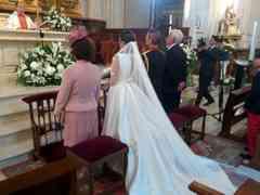 La boda de Merche y Iván 4