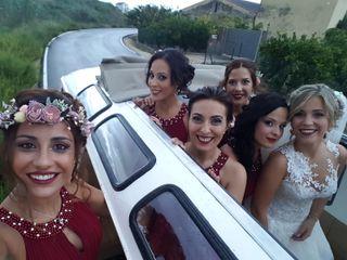 La boda de Ainara y Diego 3