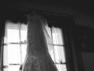 La boda de Silvia y Gianluca 1