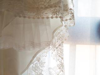 La boda de Silvia y Gianluca 2
