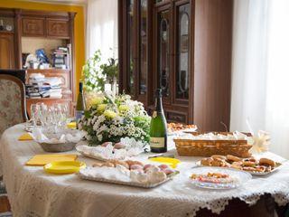 La boda de Silvia y Gianluca 3
