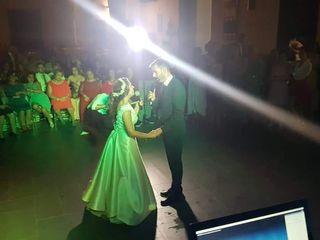 La boda de Rafael y Anabel 1
