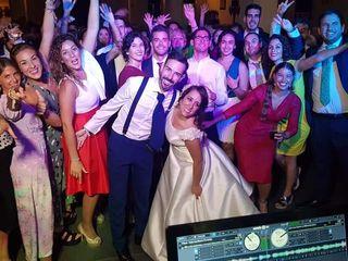 La boda de Rafael y Anabel 2