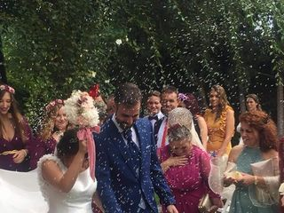 La boda de Rafael y Anabel 3