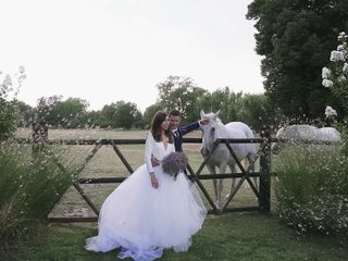 La boda de Sonia y Jorge 1
