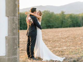La boda de Marta y Albert