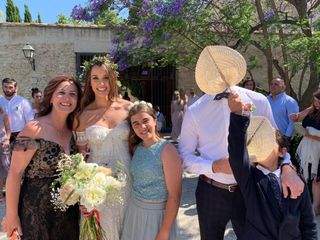 La boda de Ricky y India 2