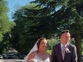 La boda de Aroa y Joaquin 2