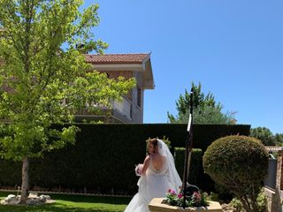 La boda de Aroa y Joaquin 3