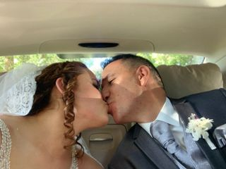 La boda de Aroa y Joaquin