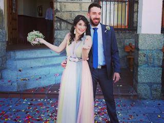 La boda de Sara y Jose