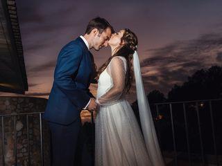 La boda de Silvia y Alonso 1