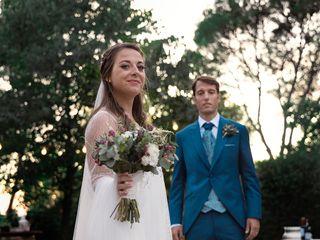 La boda de Silvia y Alonso 2