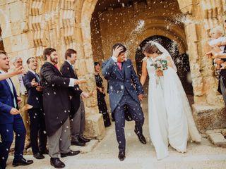 La boda de Belen y Gonzalo