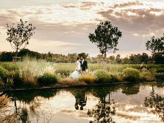 La boda de Laura y Willy