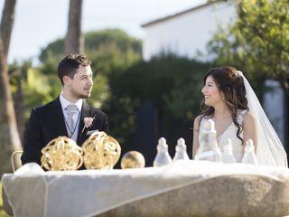La boda de Carla Merino y Maximiliano Sánchez 2