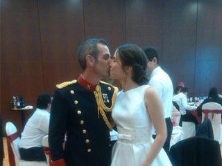 La boda de Merche y Iván