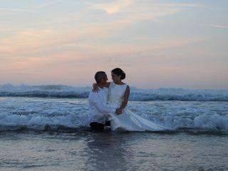 La boda de Merche y Iván 3