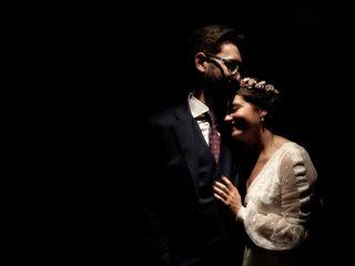La boda de Estibaliz y Aitor