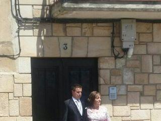 La boda de Raquel y  Alberto 1